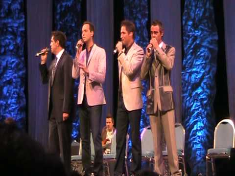 Ernie Haase & Signature Sound sings Reason Enough