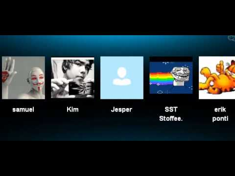 Swedish Skype Trolls - Seriöst CS-lir?