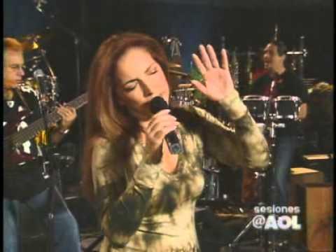 Gloria Estefan - Te Amare