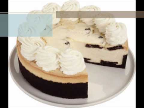 The Cheesecake Factory Oreo Cheesecake's FAMOUS SECRET RECIPE -- UNVEILED!!!