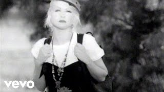 Cyndi Lauper - Heading West