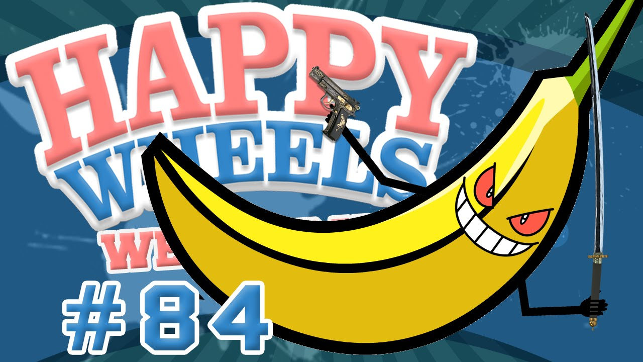happy wheels a 10