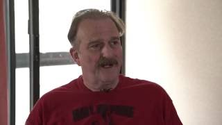 Jake Roberts on The Ultimate Warrior