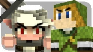 Cube World VS Minecraft! - Im Gericht vergiftet! - Waffen für Ägypten?