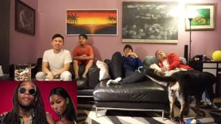 Jason Derulo Swalla Feat Nicki Minaj Ty Dolla Sign Official Music Audio Reaction