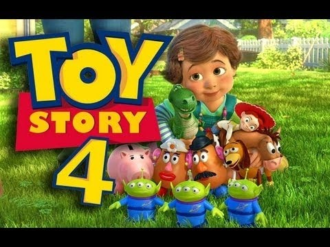 TOY STORY 4 | Imagenes y Sinopsis Oficial