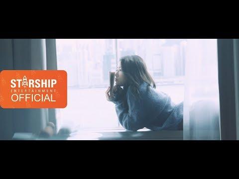 [MV] 소유(SOYOU) - 너에게 배웠어(Prod.윤종신) (Grown-up)