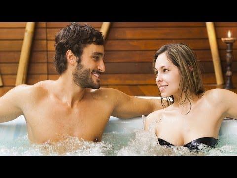 Sex tub position Hot