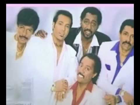 The Temptations - Memories