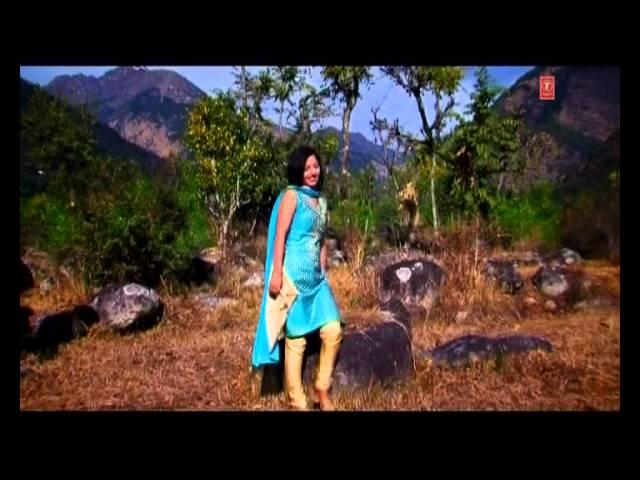 Raato Mein Chand Tara (Kumaoni Folk Video Song) - Hey Deepa Jeans Top Wali
