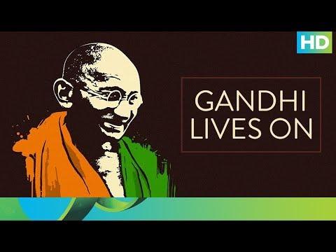Gandhi Lives On | Gandhi Jayanti