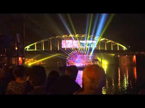 Bridge to Liberation Experience, Ft. Dotan