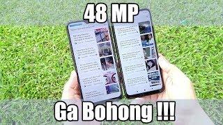 Lengkap: Realme 3 vs Redmi Note 7 48MP Gak Bohong !!!