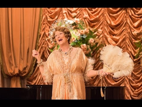 Florence Foster Jenkins Trailer (2016) - Paramount Pictures