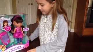 Dora & Friends New Toys
