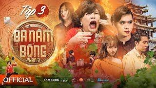 BÀ 5 BỐNG P2 - Tập 3 |Duy Khánh -Quang Trung -Khả Như -Cris Phan -JangMi -Phở - Pom | 4K