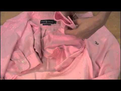 Jak Z Męskiej Koszuli Zrobić Sukienkę