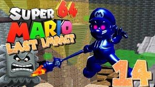 Super Mario 64: Last Impact - Episodio 14: ¿Shadow Mario?