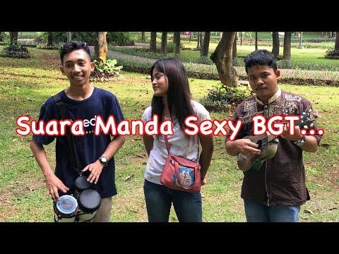 Download SAYANG 2 - Manda Feat TRIO WOK WOK...!!! Gendangnya Mantul Pak EKO Mp4 baru