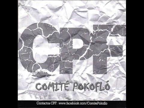Motor y Motivo - Pedro Mo (Comite Pokoflo)