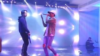[Live TVT] Lý Cây Bông - Ricky Star Ft.Pjpo