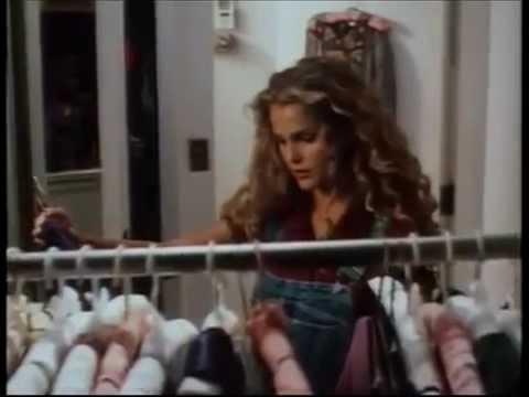 The Babysitter's Seduction (1996)