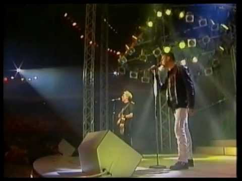 Depeche Mode - Personal Jesus (Peter's Pop Show 02.12.1989) HQ