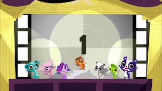 Littlest Pet Shop - Cinepetmatic