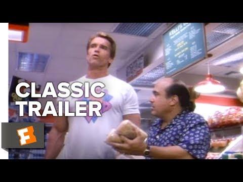 Twins Official Trailer #1 - Danny DeVito Movie (1988) HD
