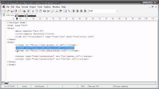 JQuery & JavaScript