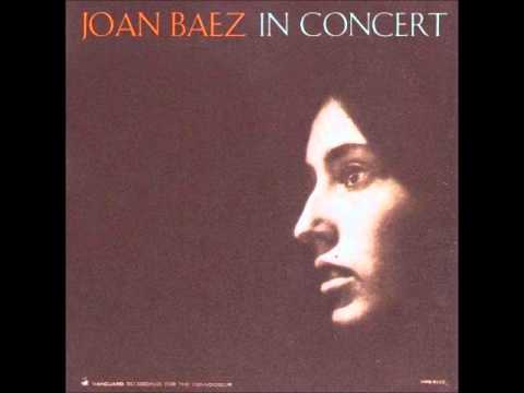 Joan Baez - Gospel Ship