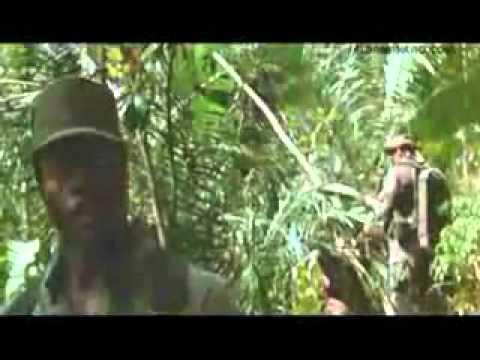 El Bananero John Salchichon Rambo video