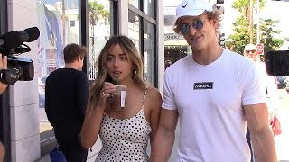 Logan Paul Goes Public With Chloe Bennet (And Talks About His Upcoming KSI Fight!)
