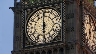 Time may be running out for Big Ben
