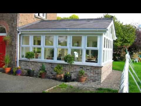 Sunroom Pictures From Www Boyneextensions Com Youtube