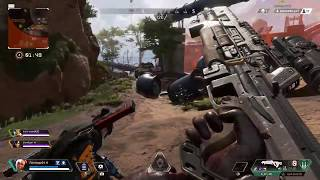 Apex Legends( dope or not...who cares it's fun!!!)