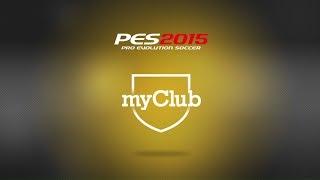 Еженедельные обновления для PES 2015 за 16 - 22 февраля