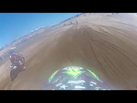 BloggerX - Como pasar 150 motos en tres vueltas