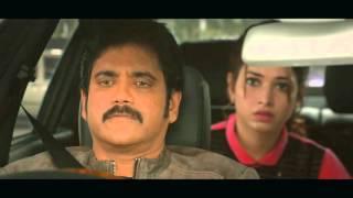 Oopiri Theatrical Trailer   Nagarjuna   Karthi   Tamannaah   Gopi Sundar   Vamsi Paidipally