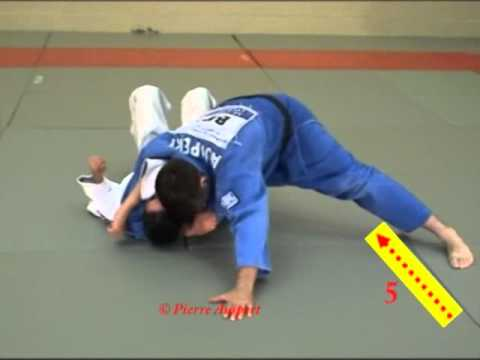 Kata Gatame-judo-Pierre Auspert-www.judoclubmosan.be Image 1