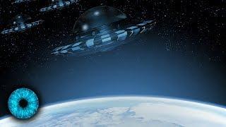 Alienlandung - Wird die Erde vorbereitet? - Clixoom Science & Fiction