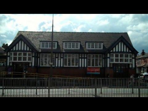 Liverpool Libraries Remain Under Threat
