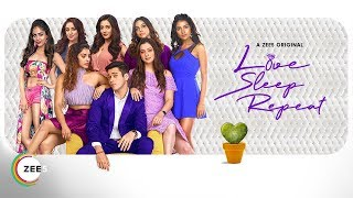 Love, Sleep, Repeat | Trailer | A ZEE5 Original | Streaming Now On ZEE5
