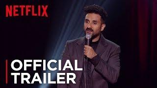Vir Das: Losing It | Official Trailer [HD] | Netflix