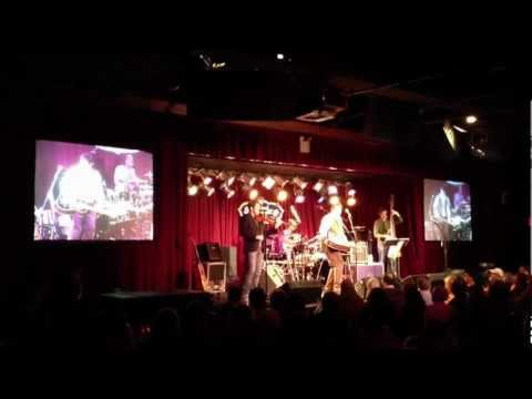 Jerry Douglas (Live at BB King Blues Club, NYC)