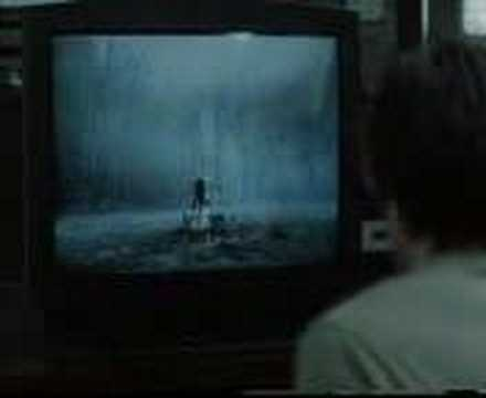 The Ring Tv Scene samara attack Video