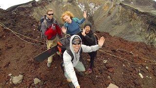 [Mt. Fuji Japan] Video