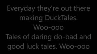 Ducktales 2017 full opening