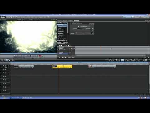VideoDeluxeTutorials - Intro erstellen #1: Bilder animieren ─ MAGIX Video Deluxe 17 Premium Tutorial
