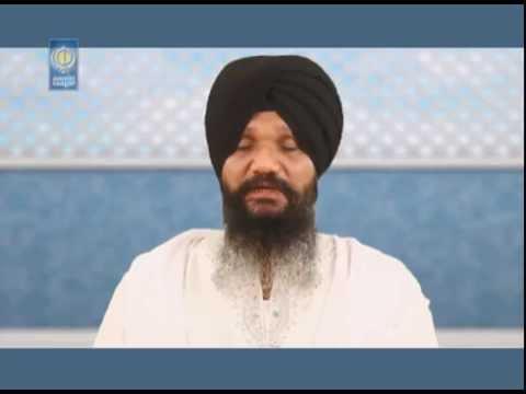 Katey Kasat Porey Gurdev - Bhai Jasbir SIngh Riar Ludhiana Wale | Amritt Saagar | Shabad Gurbani